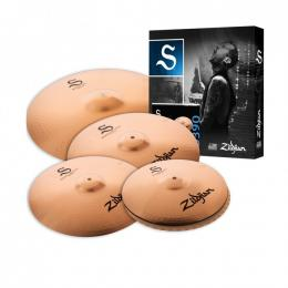 Изображение продукта ZILDJIAN S Family Rock Cymbal Set