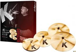 Изображение продукта ZILDJIAN K Custom Dark 5 PC Cymbal Set