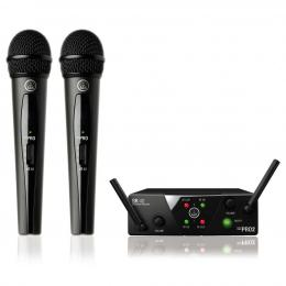 Изображение продукта AKG WMS40 Mini2 Vocal Set