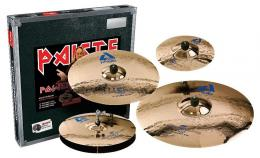 Изображение продукта Paiste Alpha Powerslave Boomer Set