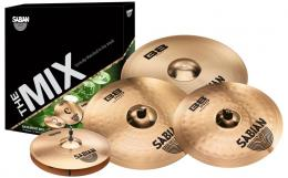 Изображение продукта Sabian Basement B8/B8 PRO MIX Set
